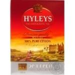 Hyleys Earl Grey Black Tea