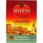 Hyleys English Royal Blend Black Tea