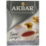 Чай чорний Akbar Earl Grey 100г - купити, ціни на Таврія В - фото 5