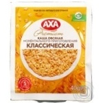 Oatmeal with Axa quick-cooking 40g