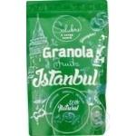 Сніданки сухі Istanbul Granola Salubre a votre sante 330г