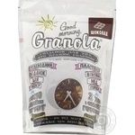 Good morning Granola Breakfast cereals with chocolate 330g