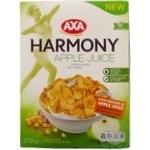 Flakes Axa corn with bran 270g