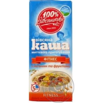 Pap Vivsyanochka Ovsyanochka oat 450g - buy, prices for Novus - image 1