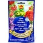 Compo fertilizer for flowering plants 60g 3534