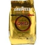 Natural roasted coffee beans Lavazza Qualita Oro 100% Arabica 1000g