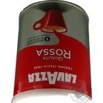 Кофе Лаваза Квалита Росса натуральный жареный молотый 250г
