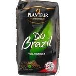 Кава Плантьор де Тропік До Бразіл 100% арабіка мелена 250г Франція