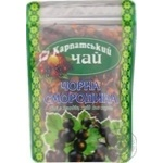 Tea Karpatsky chai fruit fruit loose 100g sachet