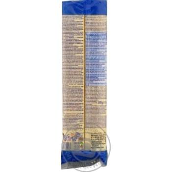 Макаронні вироби Del Castello Спагеті №5 500г - купити, ціни на Novus - фото 2
