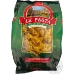 Изделия макаронные La Pasta бантики 400г