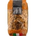 Pasta fusilli Santini 500g