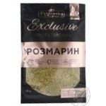 Pripravka Exclusive Professional rosemary spices 40g