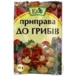 Приправа Эко для грибов 20г