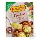 Rollton with mushrooms spices 80g
