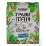 Pripravka herb mix with lemon and garlic spices 10g