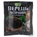 Eco Ground Black Pepper