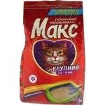 Max Large Hygienic Cat Litter 5kg - buy, prices for Novus - image 3