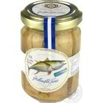 Тунець жовтоперий в оливковій олії Don Gastronom 145г