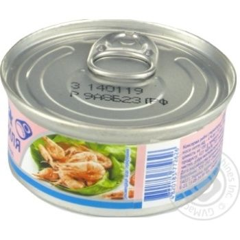 Akvamaryn canned meat krill 100g - buy, prices for Novus - image 4