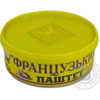 Pate Oniss pork 240g can
