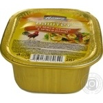 Hame poultry meat pate 215g