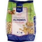 Metro Chef whole blanhed almond 500g