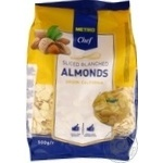 Nuts almond Metro chef 500g