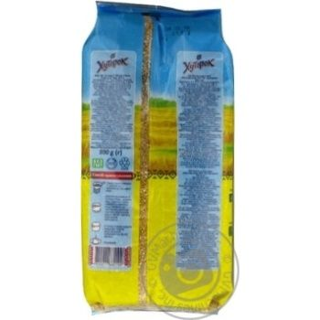 Khutorok Wheat Grain 800g - buy, prices for Novus - image 3