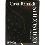 Крупа кус-кус Casa Rinaldi из твердых сортов пшеницы 500г