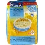 Oat flakes Nordic quick-cooking 1500g
