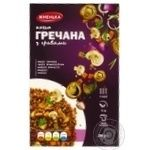 Zhmenka with mushrooms buckwheat 200g