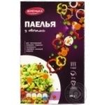 Zhmenka Paella with vegetables 200g