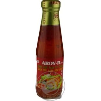 Соус Aroy-D Чили сладкий для курицы 200мл