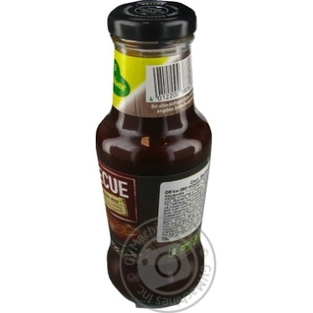 Kuhne Barbecue sauce 250ml - buy, prices for Novus - image 7