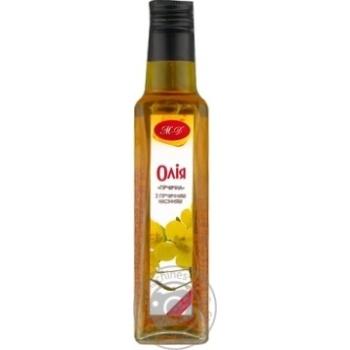 Oil mustard 200ml