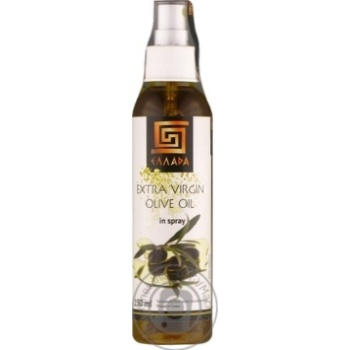 Oil Ellada olive extra virgin 150g