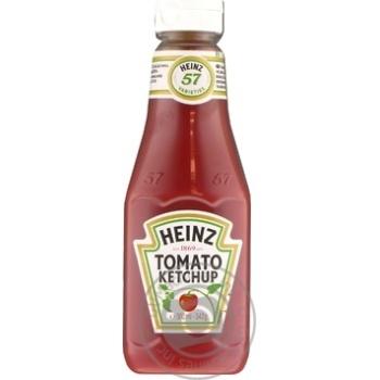 Кетчуп Heinz Томатный 300мл