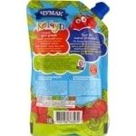 Ketchup Chumak Gentle for children 200g - buy, prices for Novus - image 2
