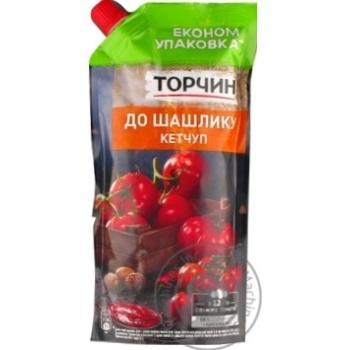 Torchin do shashlyk ketchup 400g - buy, prices for Novus - image 3