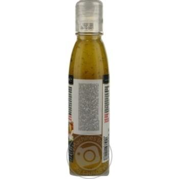Соус з винного оцту з середземноморськими травами Villa Modena пет 150мл - купить, цены на Novus - фото 4