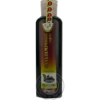Vinegar Khk with blackberry balsamic 200ml glass bottle - buy, prices for Auchan - image 8