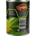Pineapple chunks Lorado in light syrup 565g Thailand - buy, prices for Novus - image 8