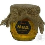 Honey Novus Natural acacia 250g