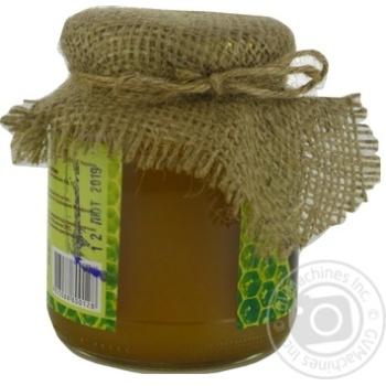 Honey Novus Natural linden 450g - buy, prices for Novus - image 2