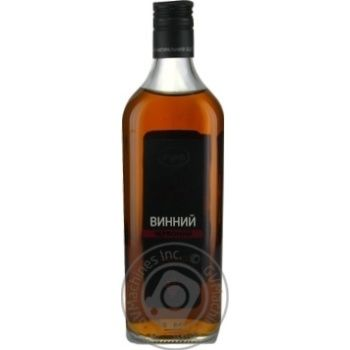 Уксус Руна Элитный винный красный 6% 0,5л
