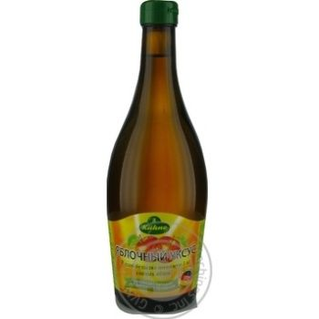 Kuhne Apple Vinegar