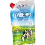 Продукт молоковмісний згущений з цукром Ічня дой-пак 300г