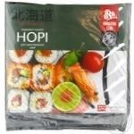 Водоросль HokkaidoClub Нори для приготовления суши 10 листов