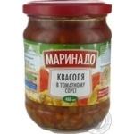 Квасоля Маринадо в томатному соусі 500г